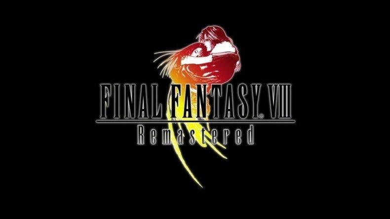 Confirmada la llegada de Final Fantasy VIII para 2019 a Xbox One 1