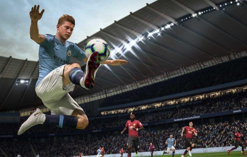 FIFA 20 ya tiene fecha de lanzamiento oficial 1