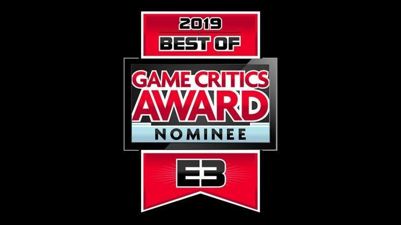 Los mejores juegos del E3 2019, según Game Critic Awards 1