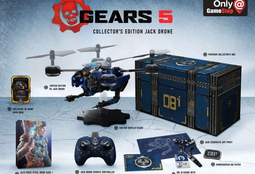 Gears 5 no tendrá pase de temporada ni Gear Packs, descrito cómo llegará el contenido 2