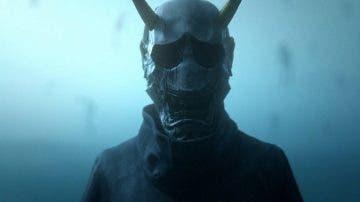 Ghostwire Tokyo utiliza el Unreal Engine