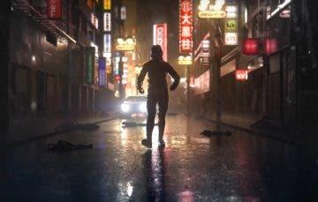 Más detalles de GhostWire: Tokyo, lo nuevo de Shinji Mikami 6