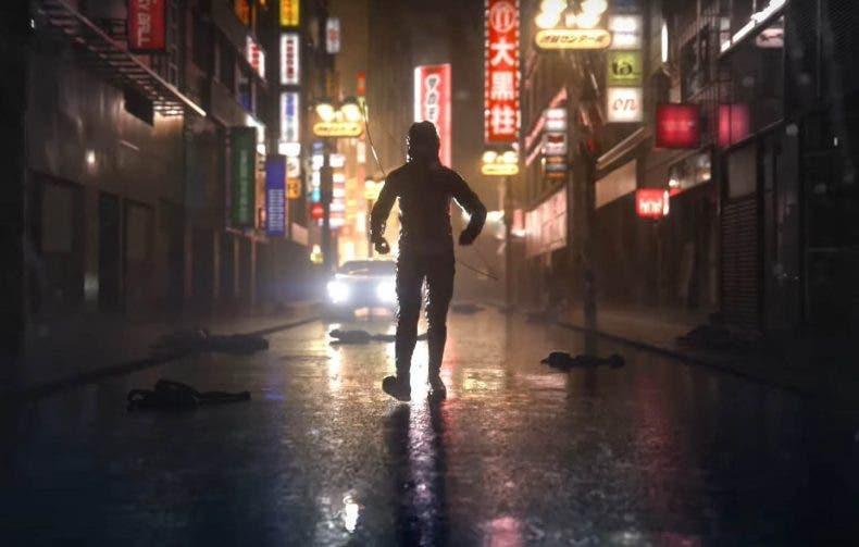 Más detalles de GhostWire: Tokyo, lo nuevo de Shinji Mikami 1