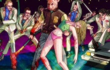Hotline Miami y Undertale llegan a Xbox Game Pass de PC junto a más juegos 8