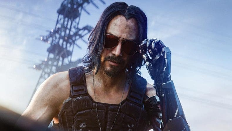 CD Projekt confirma que Cyberpunk 2077 tendrá romances