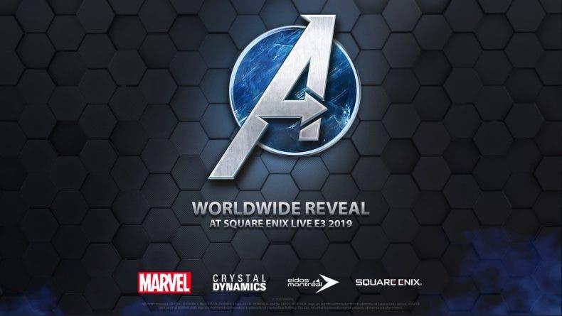 Tráiler y fecha de lanzamiento de Marvel's Avengers en el E3 2019 1