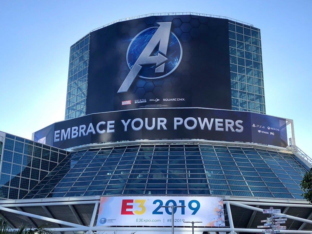 Ya conocemos las plataformas en las que se lanzará Marvel's Avengers 2