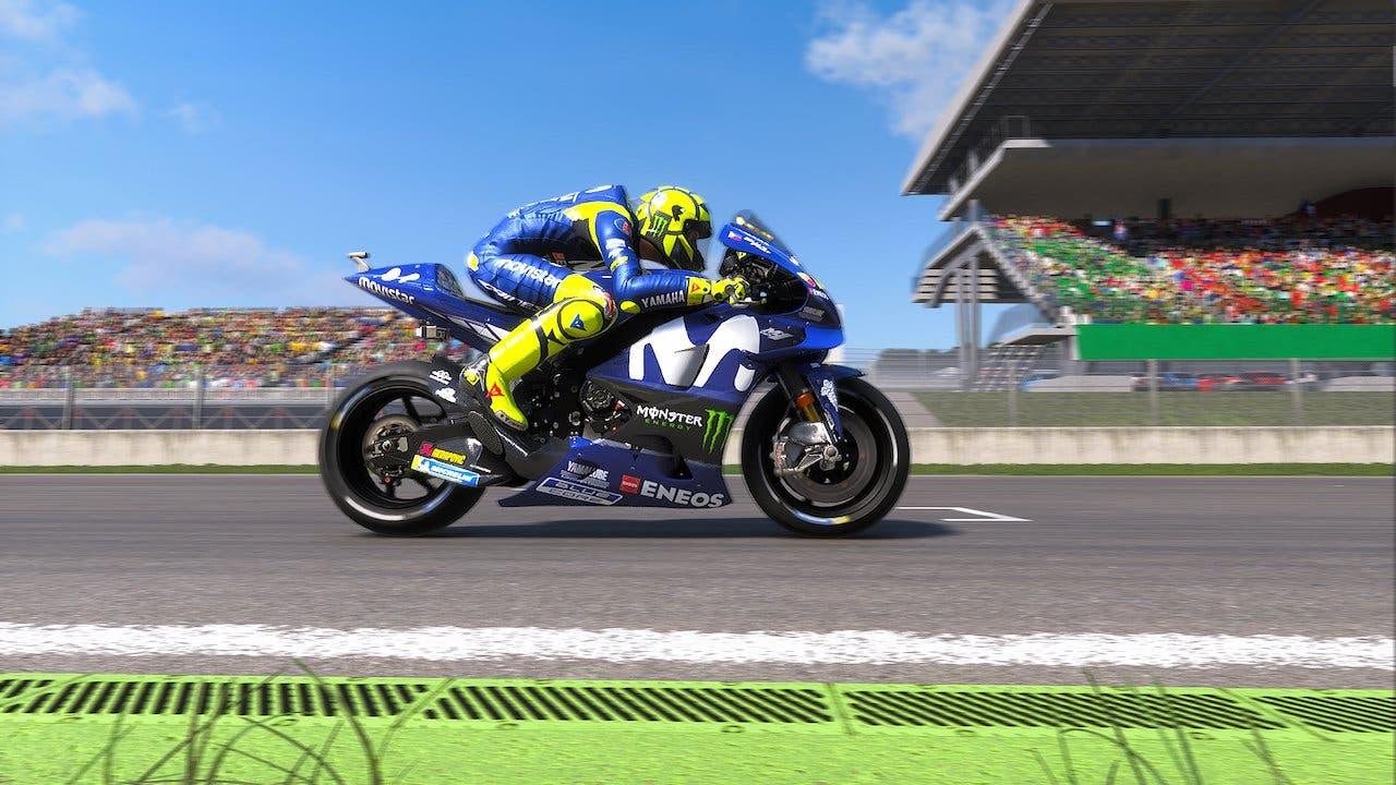 Análisis de MotoGP 19 - Xbox One 5
