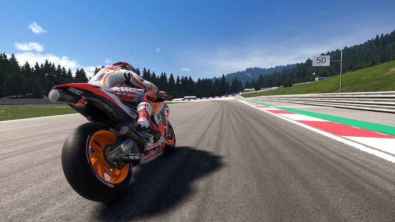 Análisis de MotoGP 19 - Xbox One 6