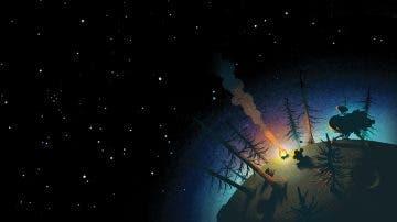 Annapurna sugiere que Outer Wilds tendrá un DLC 1