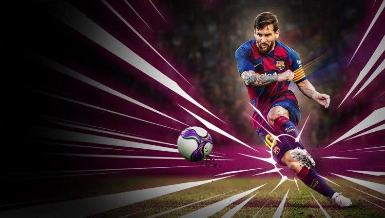 ¿Qué pasa con el Option File de eFootball PES 2020 en Xbox One? 1