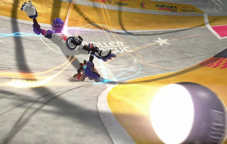 Ubisoft confirma la fecha de la beta de Roller Champions y su llegada a Xbox One 1