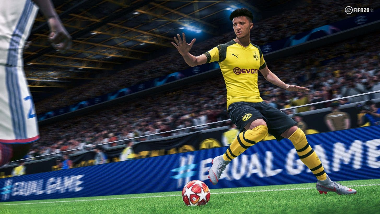 Lo que sabemos de FIFA 20 tras el E3 2019 3
