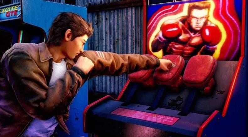 Shenmue 3 podría confirmarse para Xbox One en el E3 2019