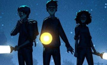 Ya tenemos fecha de lanzamiento de The Blackout Club para Xbox One 7