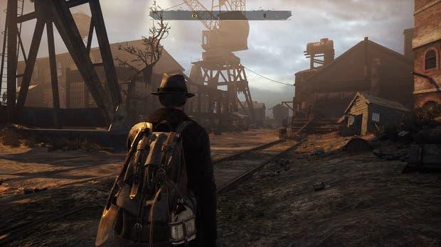 Análisis de The Sinking City - Xbox One 4