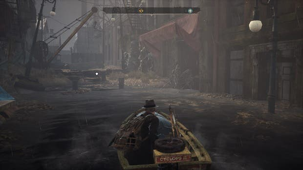 Análisis de The Sinking City - Xbox One 6