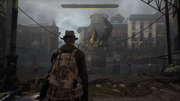 Análisis de The Sinking City - Xbox One 7