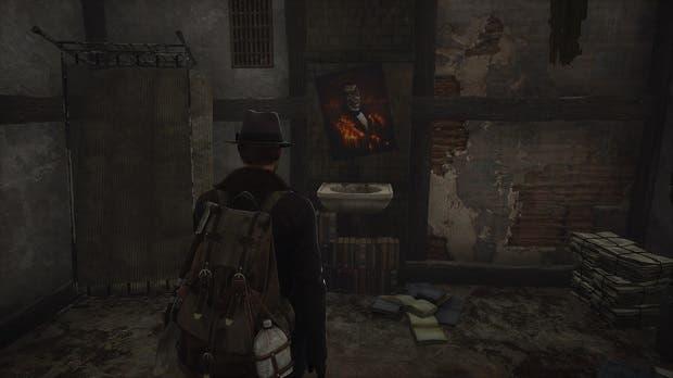Análisis de The Sinking City - Xbox One 3