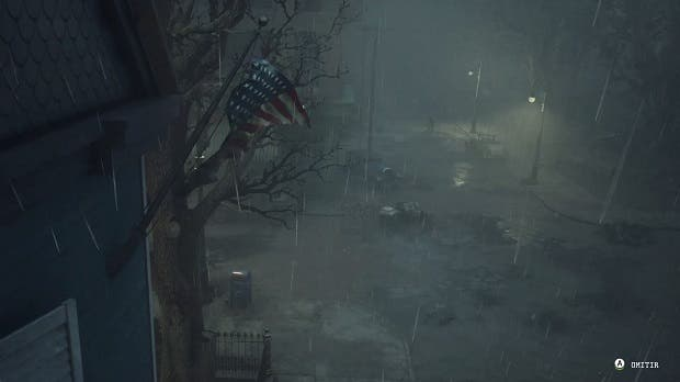 Análisis de The Sinking City - Xbox One 2
