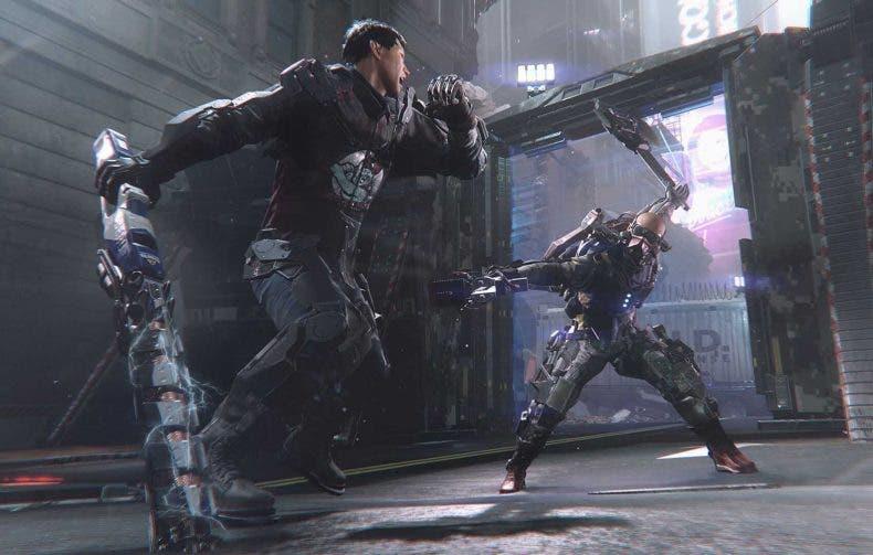 Nuevo tráiler de The Surge 2 en el E3 2019 1
