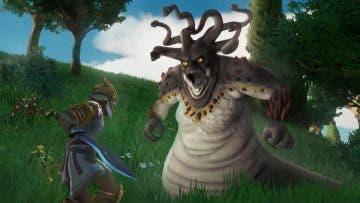 Revelados nuevos detalles de Gods & Monsters 11