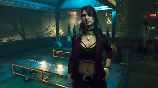 20 minutos de intenso gameplay de Vampire: The Masquerade- Bloodlines 2 1