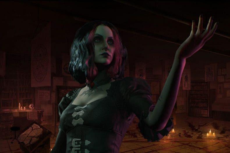 El lanzamiento de Vampire: The Masquerade- Bloodlines 2 será en 2020 1