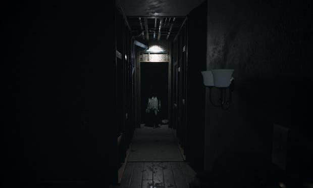 Nuevo vídeo de Visage, sucesor espiritual de P.T, que sigue en desarrollo 1
