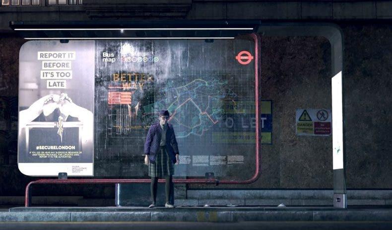 Tráiler y fecha de lanzamiento de Watch Dogs Legion en el E3 2019 1
