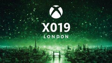 El X019 de Londres se centrará en juegos, juegos y más juegos 3