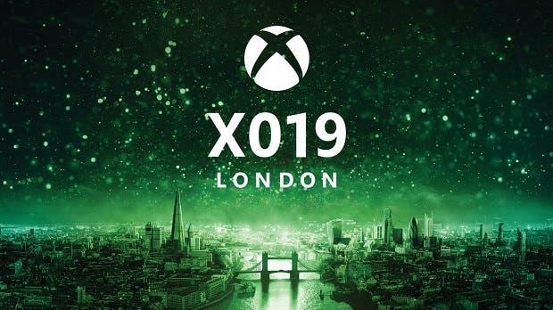 El X019 de Londres se centrará en juegos, juegos y más juegos 1