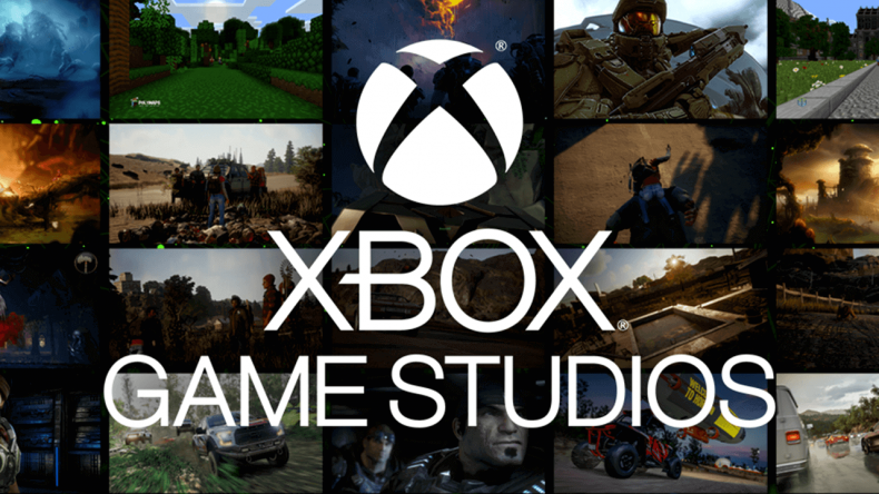 Todos los estudios de Xbox Game Studios están trabajando en juegos next-gen para Xbox Series X 1
