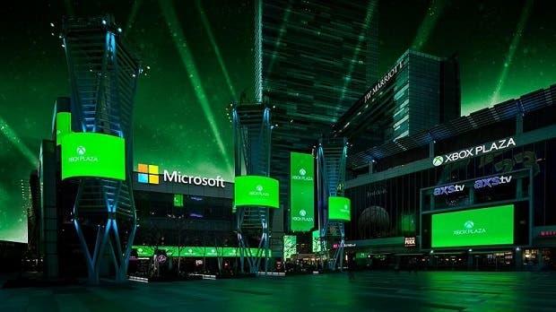 Hoy es el nuevo episodio de Inside Xbox, dedicado en especial al E3 2019 1