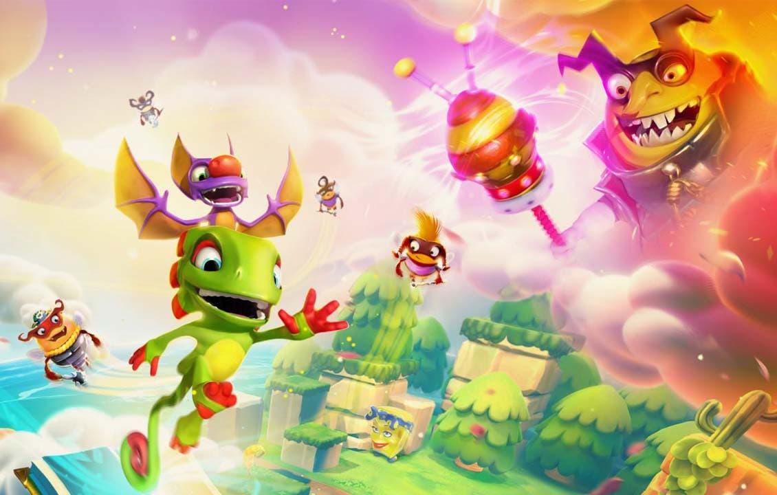 Ya disponibles 4 nuevos juegos en Xbox Game Pass