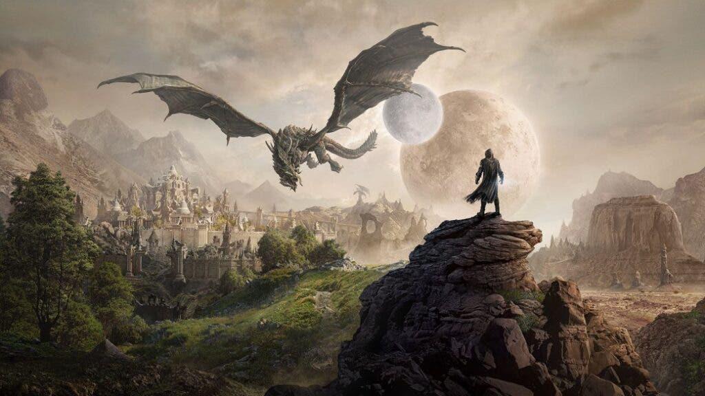 The Elder Scrolls Online contempla el cross-play entre plataformas 2