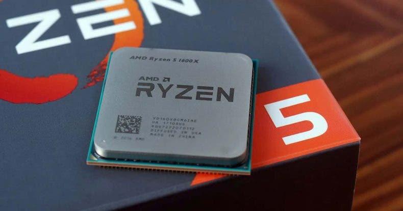La EEC lista la tercera generación de procesadores Ryzen de AMD 1
