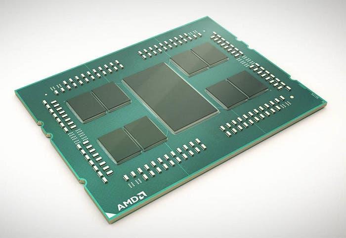 Los AMD Threadrippercon la arquitectura Zen 2 llegarían en octubre 1