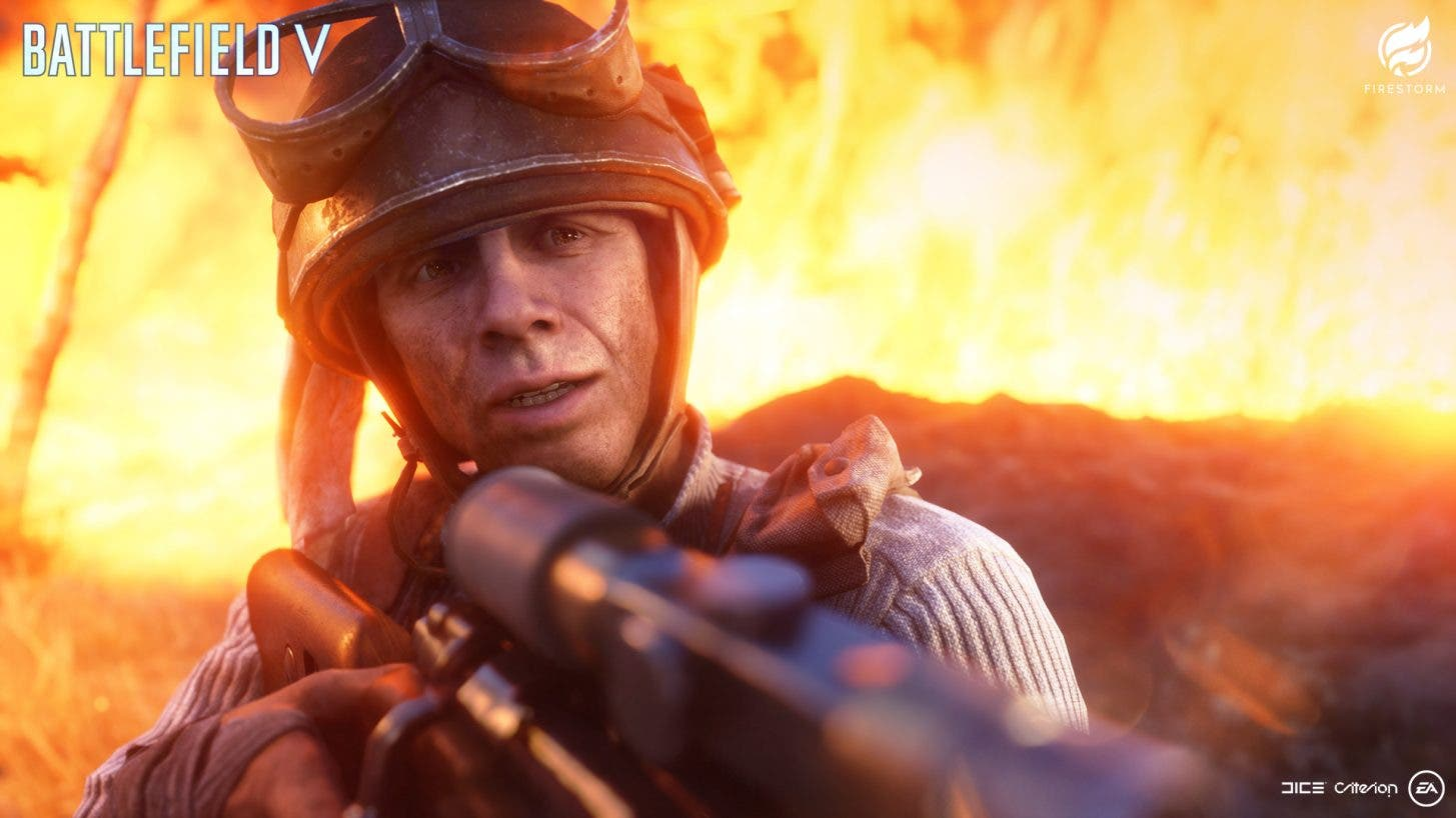 El próximo Battlefield llegaría en 2021, según indica su director creativo 2