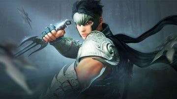 Black Desert presenta al Ninja, una nueva clase que llegará próximamente 6