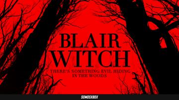 Primeras impresiones de Blair Witch tras la Gamescom 10