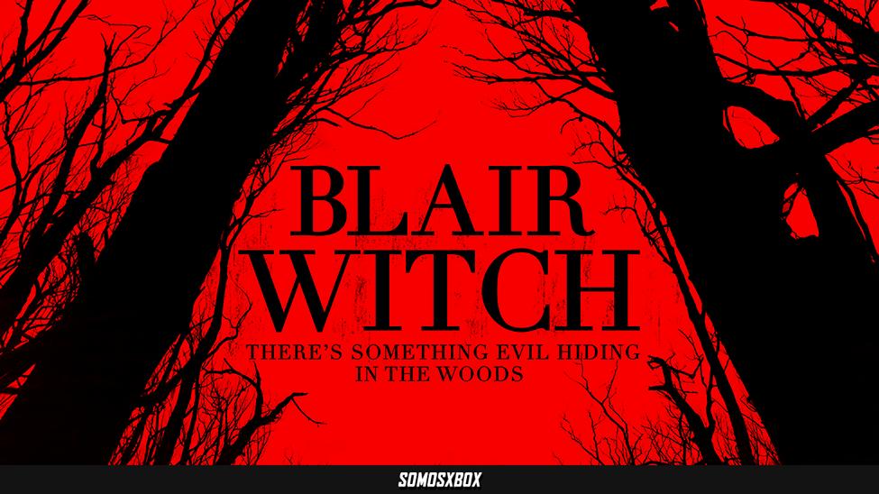 Todo lo que queremos de Blair Witch, regreso de El Proyecto de la Bruja de Blair 1