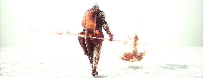 El brutal Survival Horror Action RPG Bleak Faith: Forsaken busca financiarse para llegar a PC y consolas 1