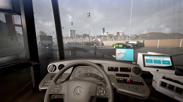 Bus Simulator confirma su fecha de lanzamiento para Xbox One