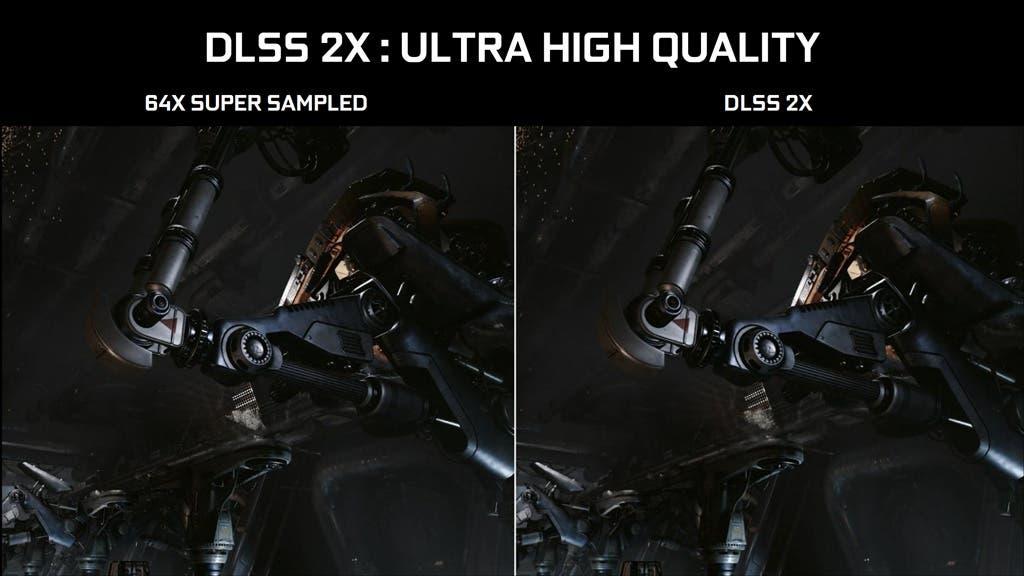 ¿Qué es el DLSS de Nvidia? ¿Cómo mejora el rendimiento de los juegos?