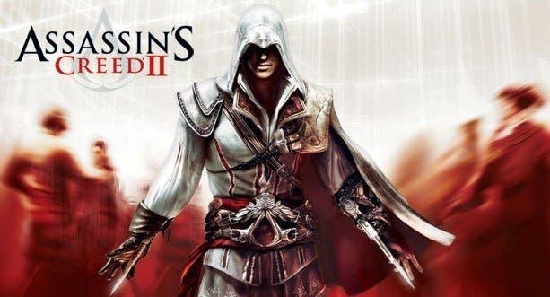 assassin's creed saga