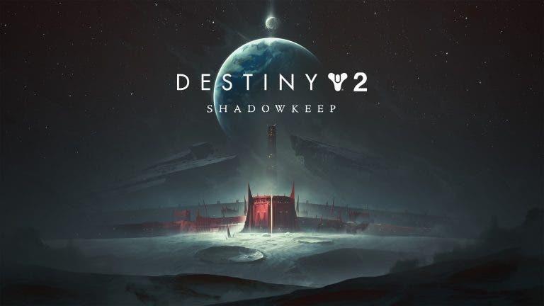 Destiny 2 New Light y Shadowkeep han sido retrasados 1