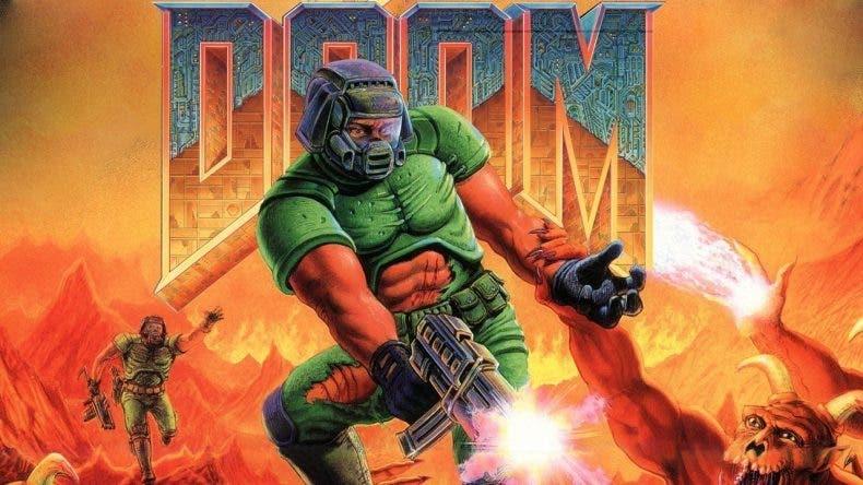 DOOM y DOOM II reciben una actualización con mejoras 1