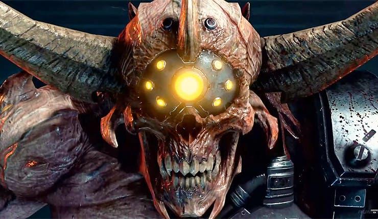 El director de DOOM Eternal explica el cambio en la dificultad con respecto al reboot del 2016 5
