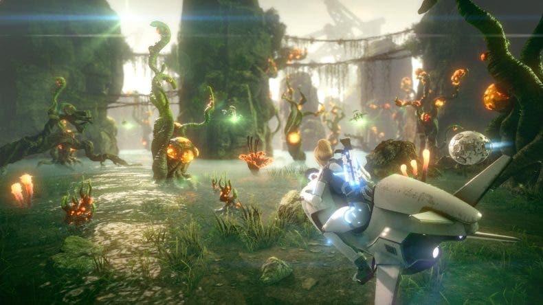 Everreach: Project Eden, un RPG de corte Mass Effect, muestra un nuevo tráiler cara a su inminente lanzamiento 1